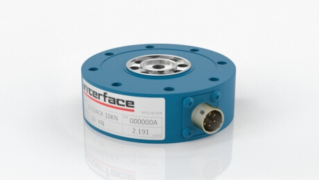 1700 Flange Low Profile Load Cell