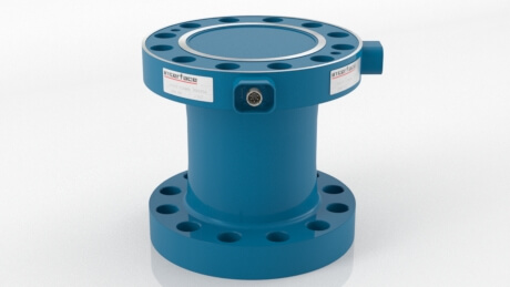 2300 High Capacity Flange Mount Column Load Cell