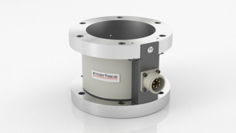5330 Hollow Flange Reaction Torque Transducer