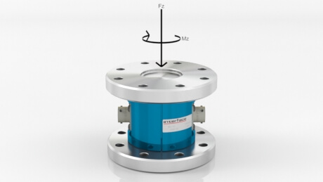 5600 Axial Torsion Load Cell