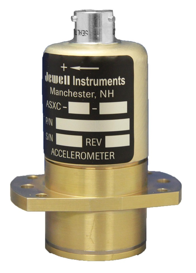 ASXC Angular Accelerometer