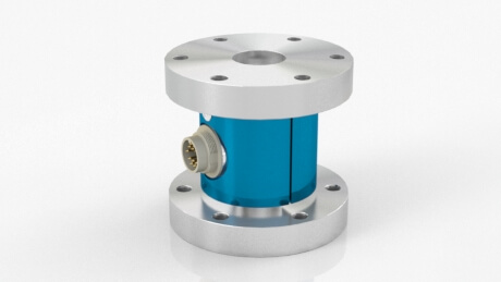 AT101 Axial Torsion Load Cell