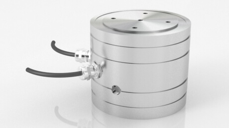 AT102 Axial Torsion Load Cell