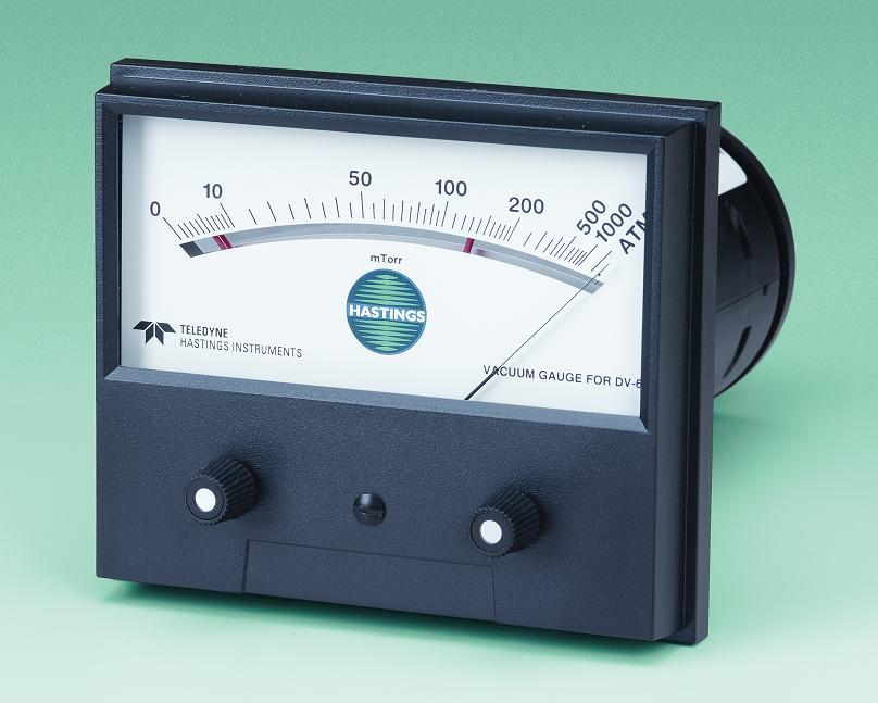 CVT Analog Vacuum Controller