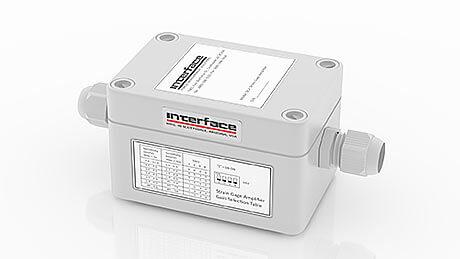 DCA Signal Conditioner