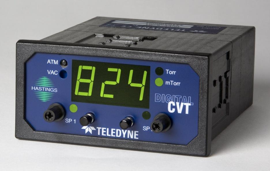 Digital CVT Vacuum Controller