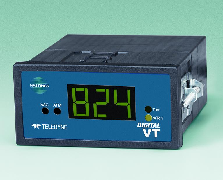 Digital VT Vacuum Indicator
