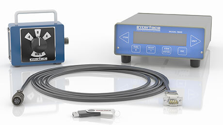 GS-SYS04 Gold Standard E4 Machine Calibration System