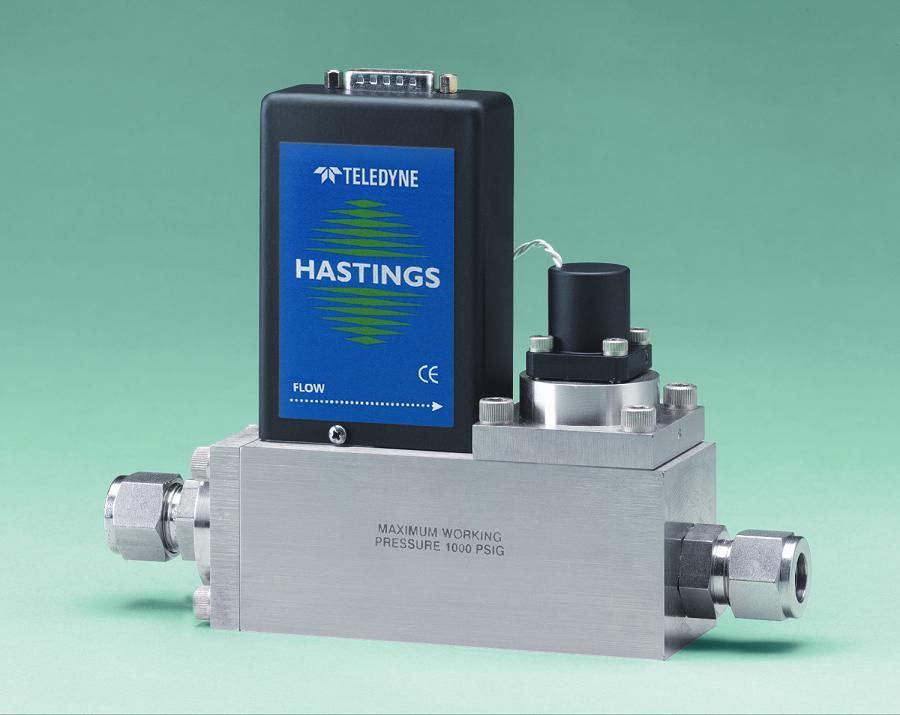 HFC-203 Mass Flow Controller