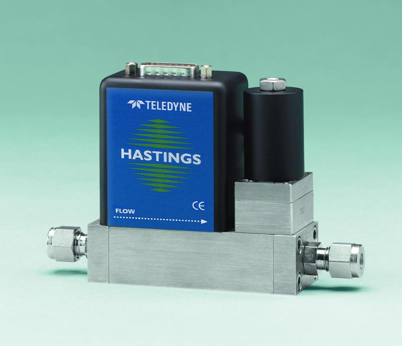 HFC-302 Mass Flow Controller