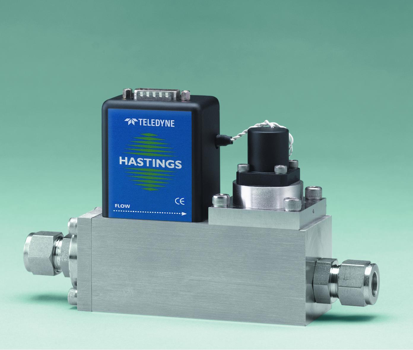 HFC-303 Mass Flow Controller