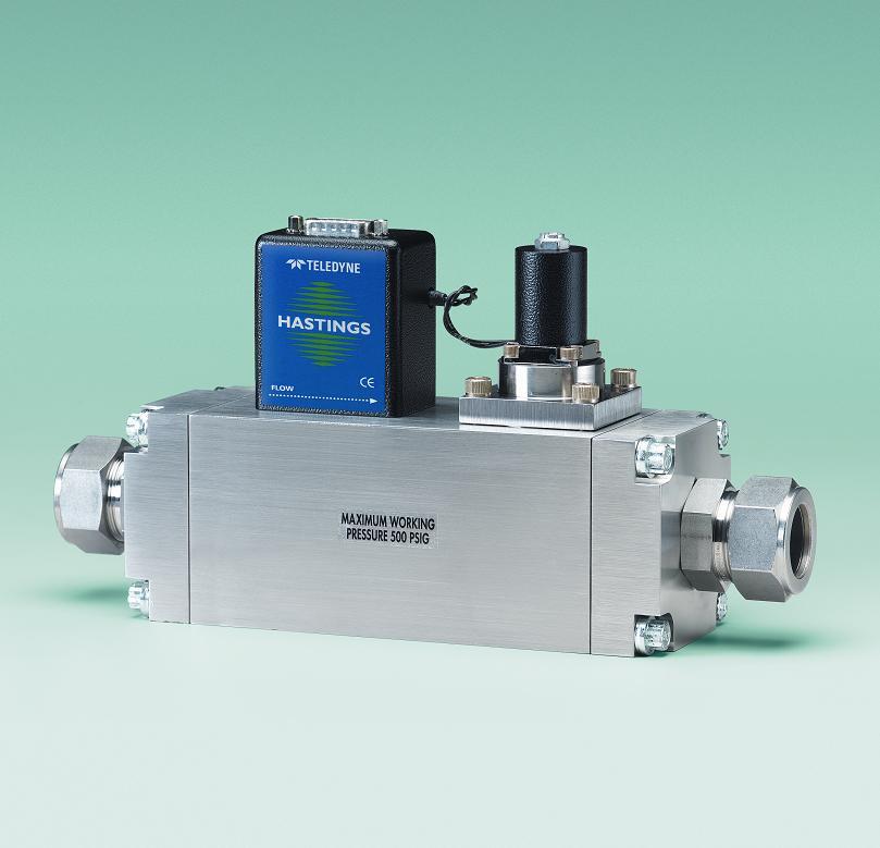HFC-307 Mass Flow Controller