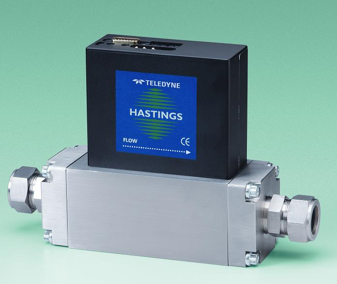 HFM-D-305A Digital Mass Flow Meter