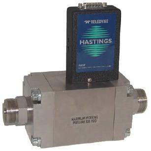 HFC-207 Mass Flow Controller