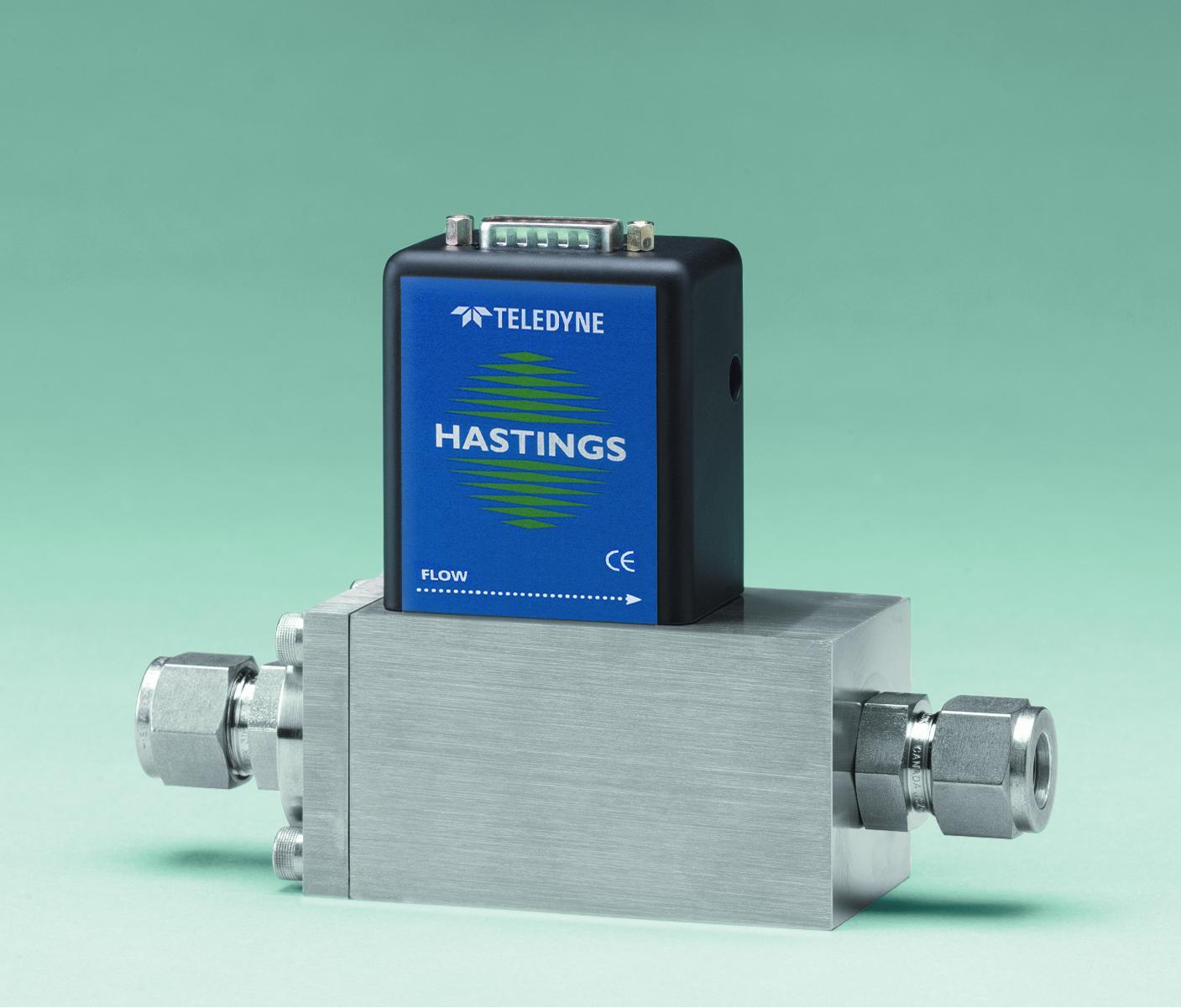 HFM-301 Mass Flow Meter