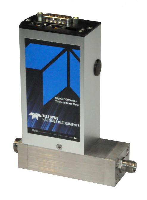 HFM-D-300A Digital Mass Flow Meter