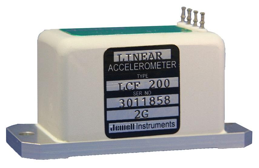 LCF-200 Accelerometer