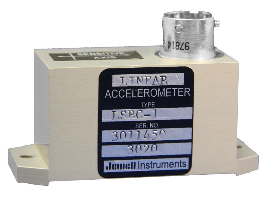 LSB Accelerometer