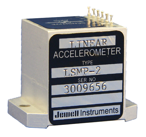 LSM Accelerometer