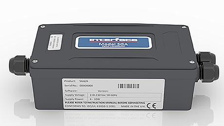 SGA Signal Conditioner