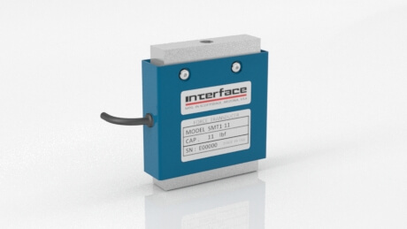 SMT Overload Protected S-Type Load Cell