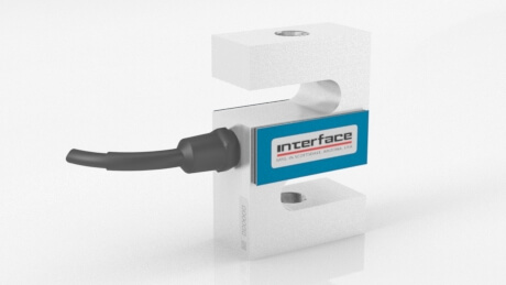 SSMF Fatigue-Rated S-Type Load Cell