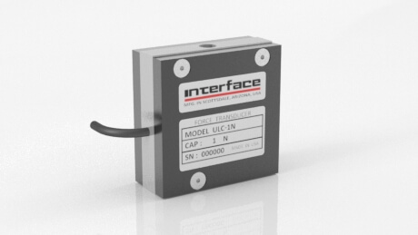ULC Ultra Low Capacity Load Cell