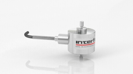 WMCP Miniature Overload Protected Load Cell