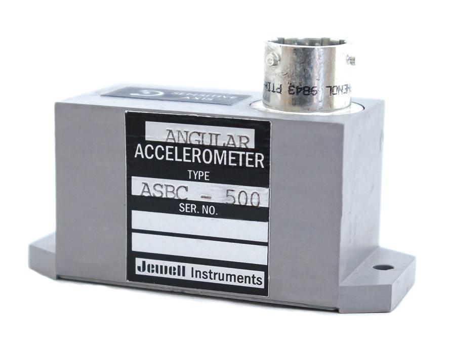 ASB Angular Accelerometer