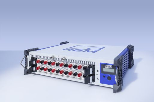 GEN2tB Transient Recorder and Data Acquisition System