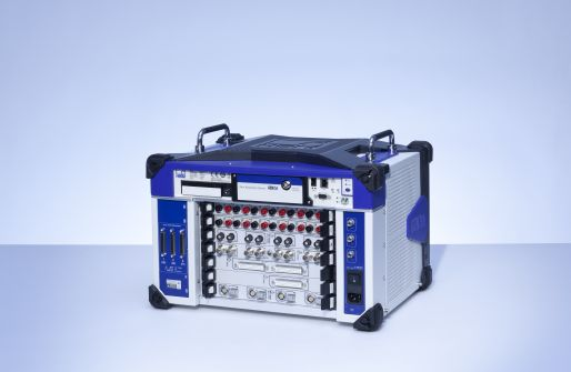 GEN7tA Transient Recorder and Data Acquisition System