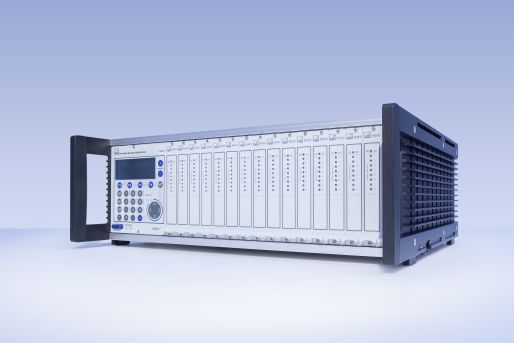 MGCplus Data Acquisition System