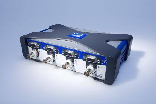 QuantumX MX430B Full-Bridge Amplifier