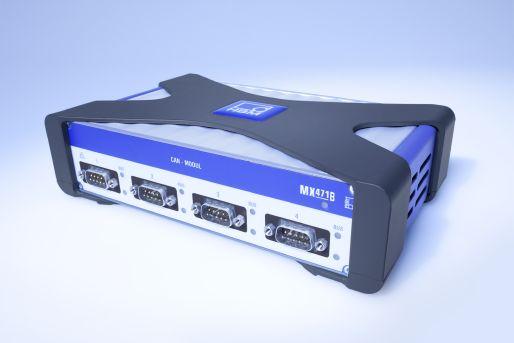QuantumX MX471B CANbus module