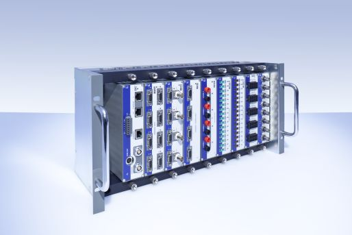 QuantumX  Data Acquisition System