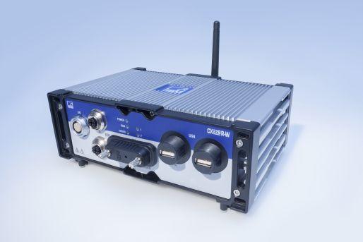 SomatXR CX22B-R Ultra-Ruggedized Data Recorder