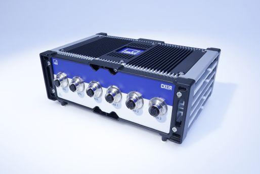 ZZZ – SomatXR CX23-R Ultra-Ruggedized Data Recorder