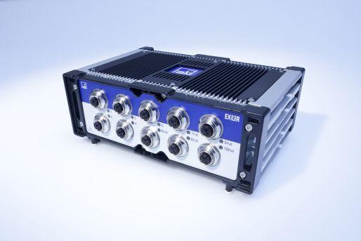 SomatXR EX23-R Rugged Ethernet Switch