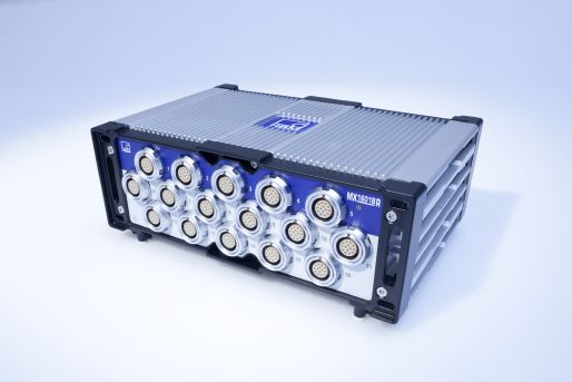 SomatXR MX1601B-R Rugged DAQ Module