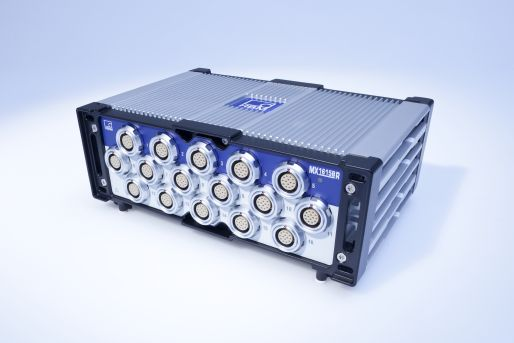 SomatXR MX1615B-R Bridge Amplifier