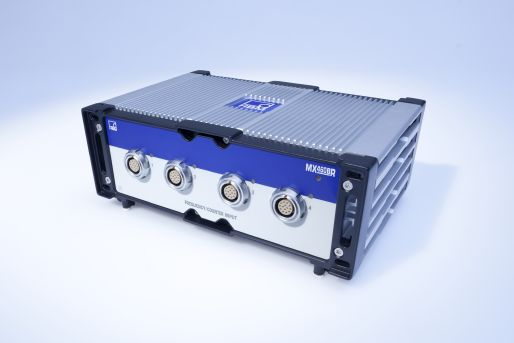 SomatXR MX460B-R Rugged Impulse & Frequency Measurement Module