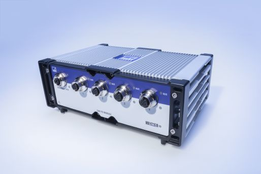 SomatXR MX471B-R Ultra-Rugged CANbus Module