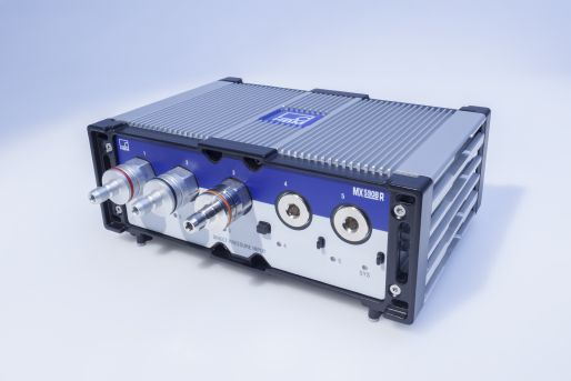 SomatXR MX590B-R Pressure Amplifier