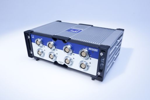 SomatXR MX840B-R Ultra Rugged Universal Amplifier