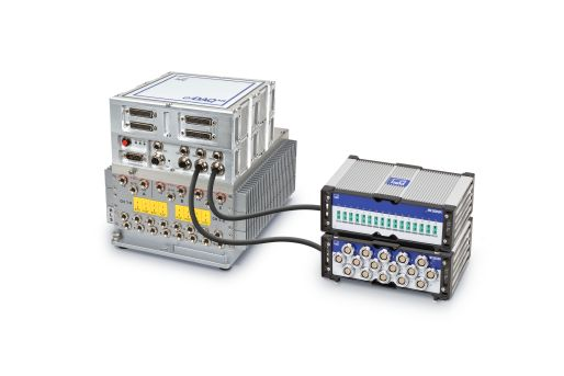 eDAQ / eDAQXR Rugged Data Acquisition System