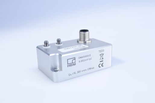 PACEline CMA Analog Charge Amplifier
