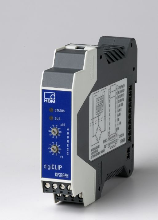 DF30CAN digiCLIP Digital Amplifier