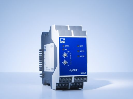 DF31CAN digiCLIP Digital Amplifier