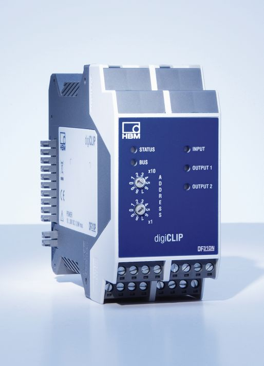 DF31DN digiCLIP Digital Amplifier