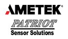 Ametek-Patriot-Rayelco part numbers